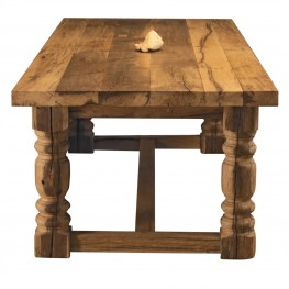 OLDOAK table_bela