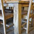 old oak table 1